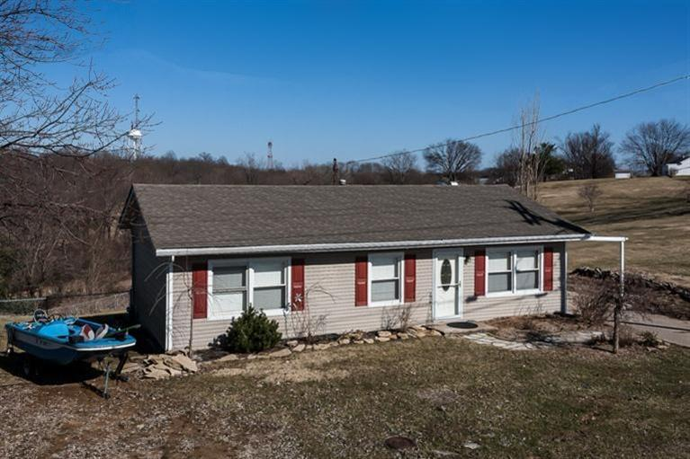 Our Newest Listing Cute Ranch Home In Williamstown 0