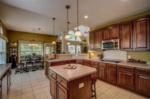 Rosebriar kitchen