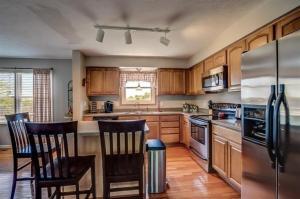 Castleknoll kitchen