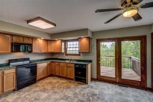 Greenville kitchen