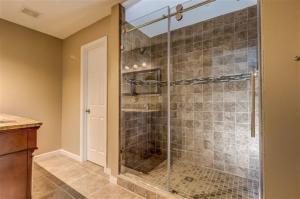 Winchester shower
