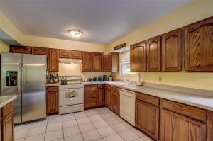 Carthage kitchen