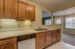 Deepwoods kitchen