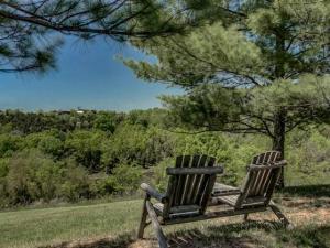 Oak Ridge Vis Tour Pic