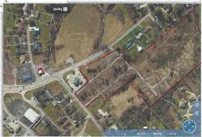 Taft Hwy 14 acres